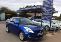 Car for Sale Nuneaton Unique Used Suzuki Swift Cars for Sale In Nuneaton Warwickshire