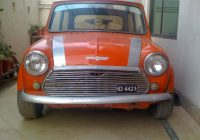 Car for Sale Pakistan Unique Mini Other 1964 Of iftikharmohammad Member Ride