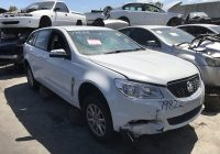 Car for Sale Qld Fresh Holden Wreckers Car Parts