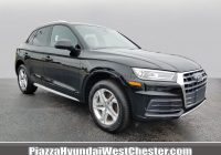 Car for Sale Reading Lovely Used 2018 Audi Q5 for Sale