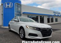 Car for Sale Reading Lovely Used 2018 Honda Accord Sedan for Sale