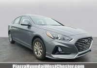 Car for Sale Reading Luxury Used 2018 Hyundai sonata for Sale