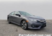 Car for Sale Reading New Used 2016 Honda Civic Sedan for Sale