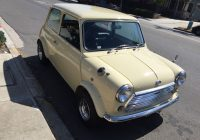 Car for Sale San Diego Luxury Classic Mini Spotted for Sale In San Go north American Motoring