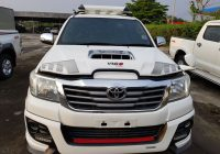 Car for Sale Thailand Unique toyota Dealer Exporter