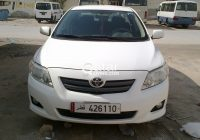 Car for Sale toyota Awesome Car for Sale toyota Corolla 2010 Model
