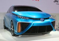 Car for Sale toyota Elegant toyota Projects 5000 to 10 000 Annual Sales for Fcv Hydrogen Car