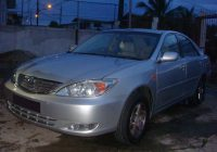 Car for Sale toyota New toyota Camry sold