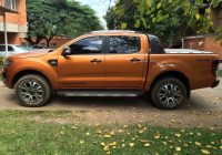 Car for Sale Zambia Best Of 2016 ford Ranger Wildtrak  Car Showroom Zambia