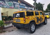 Car for Sale Zambia Unique Hummer  Make  Car Showroom Zambia Online Car Market Place