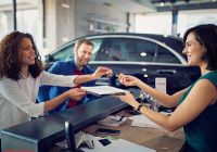 Car Lease Costs More Than Buying New How to Decide if You Should Lease or Buy A Car