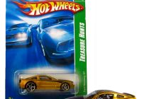 Car Model Years Luxury Hot Wheels Year 2006 Treasure Hunts Series 1 64 Scale Die