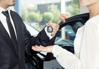 Car Purchase Unique New Car Coverage What to Know before You