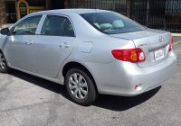 Car Sale by Owner Fresh toyota Corolla 2009 Sale by Owner Excellent Condition Used toyota
