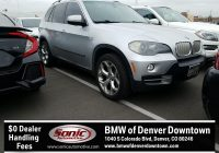 Car Sale Denver Awesome Denver Co Bmws for Sale