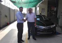 Car Sale In Pakistan Luxury toyota Sure Certified Used Vehicles