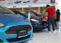 Car Sales Awesome New Car Sales Hit Lowest Point since 2010