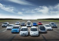 Car Sales Awesome Uk Plug In Car Sales Increased by 6 In February as Bevs Doubled