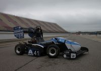 Car Sites New the Cars – Penn State Racing