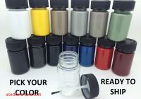 Car touch Up Paint Luxury Pick Your Color touch Up Paint Kit W Brush for Acura Car