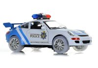 Car toys for Boys Unique toysery Police Car toy with 3d Technology Flashing