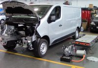 Car Use Fresh Renault S Innovative Second Life Use for Lithium Ion Car Batteries
