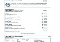 Carfax Accident Details Beautiful Vehicle History Report Example