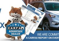 Carfax Advantage Dealer Best Of Home Ec Cars