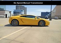 Carfax and Autocheck New Awesome 2006 Lamborghini Gallardo Clean Carfax and Autocheck 2018