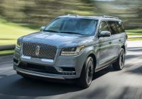 Carfax Corporate Vehicle Best Of Lincoln Navigator Reviews