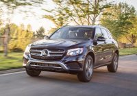 Carfax Corporate Vehicle Luxury 2019 Mercedes Benz Glc Review
