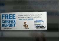 Carfax Dealer Account Lovely Checking the Carfax Online