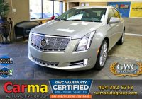 Carfax Dealer Near Me Lovely 2013 Cadillac Xts Platinum Collection Stock for Sale Near