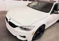Carfax for Sale by Owner Inspirational 2015 Bmw M3 No Haggle Price 2 Owner Clean Carfax Twin