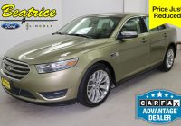 Carfax Near Me Fresh Used ford Specials Near Me