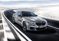 Carfax New Cars New 2019 Bmw M5 Review