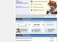 Carfax New Google Carfax Fresh Carfax Says Branded Title Not Actual Mileage