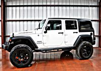 Carfax Subscription Unlimited Awesome Used 2016 Jeep Wrangler Unlimited Sport Suv Automatic