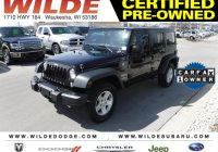 Carfax Subscription Unlimited Beautiful Featured Used Car Of the Week Certified Pre Owned 2016 Jeep