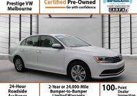 Carfax Trial New Certified Pre Owned 2016 Volkswagen Jetta Sedan 1 4t Se W Connect