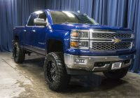 Carfax Trucks for Sale Luxury Clean Carfax One Owner 4×4 Truck with Brand New Lift