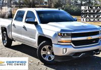 Carfax Trucks for Sale Luxury De Queen Used Chevrolet Silverado 1500 Vehicles for Sale