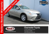 Carfax Used Cars by Owner Elegant Certified Pre Owned Specials