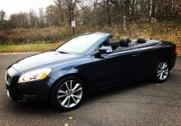 Carfax Used Cars by Owner Inspirational Car Of the Day 2012 Volvo C 70 Hardtop Convertible T5 Only 32k