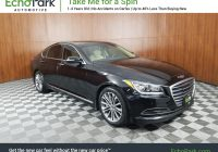 Carfax Used Cars Houston Tx Unique Hyundai Genesis for Sale In Houston Tx Autotrader