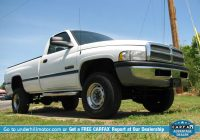 Carfax Used Cars Inspirational 2001 Dodge Ram 2500 Used Cars Dickson Tennessee Carfax One Owner