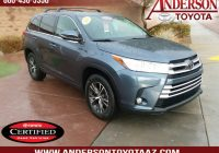 Carfax Used Cars Las Vegas New Certified Pre Owned 2017 toyota Highlander Le Plus 4d Sport Utility