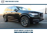 Carfax Used Cars Las Vegas Unique Used 2016 Volvo Xc90 for Sale at Findlay Volvo Cars Las Vegas