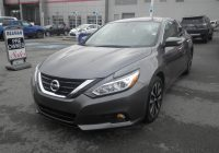 Carfax Used Cars Nashville Beautiful Pre Owned 2018 Nissan Altima 2 5 Sl 4dr Car In Nashville P A