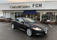 Carfax Used Cars New Jersey Elegant 2010 Jaguar Xf Fch Used Cars